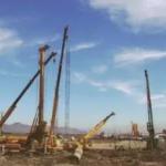 学员队东方旋挖钻机培训基地评价